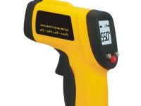 遠赤外線温度計 型番:GMAR550